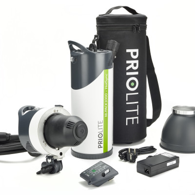 Kit Buddy for Pentax 08-1000-06